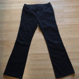 Almost Like New! Size 8 Daisy Fuentes Jeans